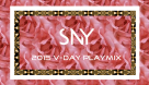 sny 2015 V DAY MIX