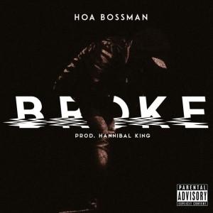 HOA Bossman broke
